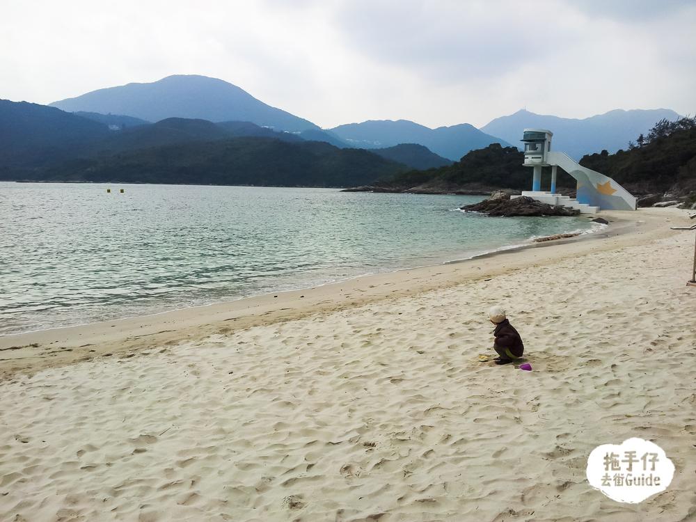 A3海灘c